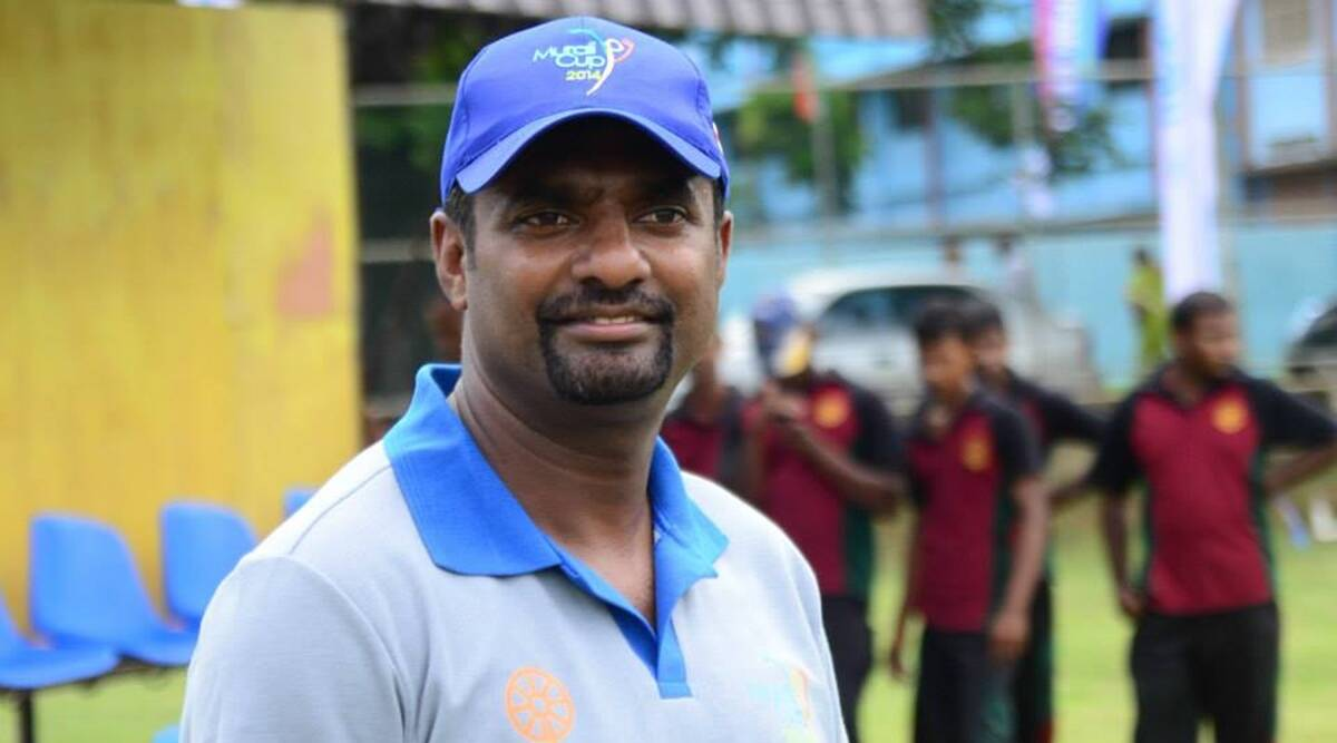 Is it my mistake that I was born a Sri Lankan Tamil?: Muttiah Muralitharan on 800 row