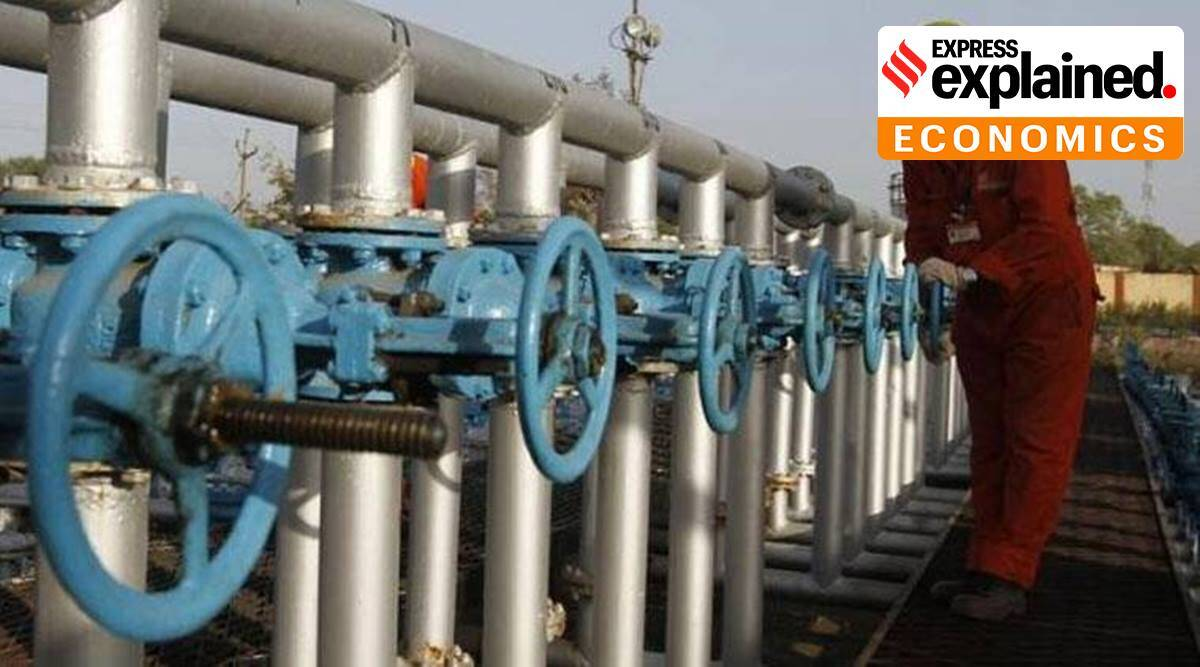Explained: Why energy companies want natural gas to be under GST