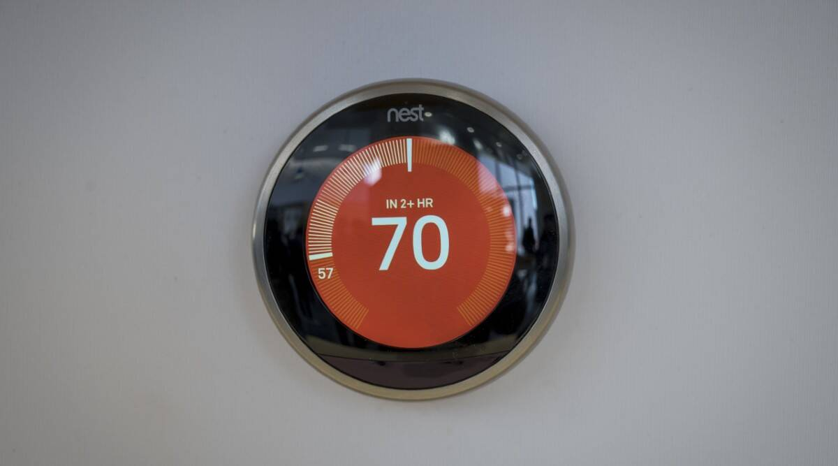 Nest Thermostat, Cheaper Nest, Much more affordable Nest, Google Nest, Nest devices, Nest Thermostat with gesture controls, Nest Soli thermostat