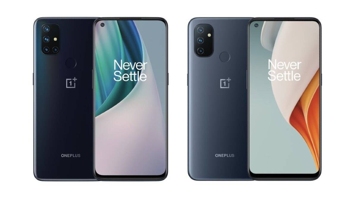 OnePlus introduces budget Nord N10, Nord N100 phones in its Nord series: Price, features, specifications