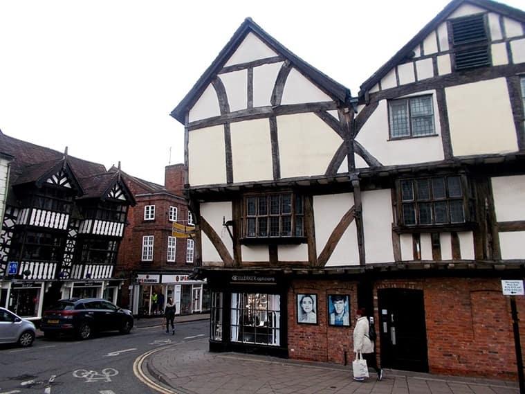 shrewsbury, pune, UK, indianexpress