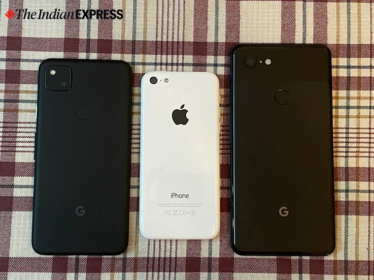 Pixel 4a, Pixel 4a flipkart, Pixel 4a sale, Pixel 4a price in India, Pixel 4a specs, Pixel 4a features, Pixel 4a vs iPhone SE, Pixel 4a review