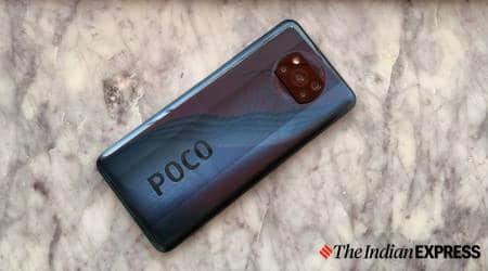 Best smartphones under Rs 20,000, Poco X3, Realme 7 Pro, Samsung Galaxy M31s, Poco, Realme, Samsung, Motorola One Fusion+, Motorola, Redmi Note 9 Pro Max, Redmi, Xiaomi
