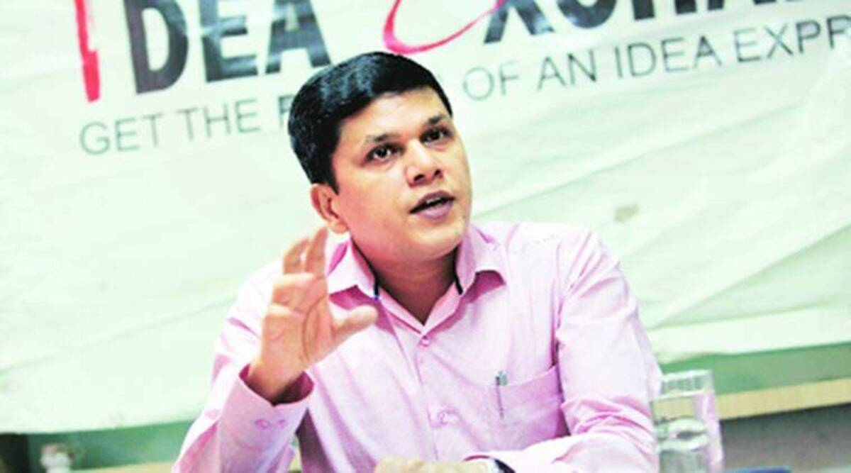 covid-19 in pune, Covid cases in pune, covid second wave, Saurabh Rao, Pune Divisional Commissioner, covid second wave in india, pune covid news, indian express news