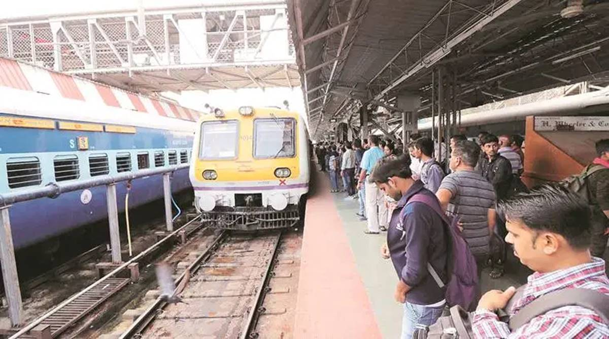 Pune Mumbai special trains, mumbai pune train occupancy, Coronavirus restriction mumbai pune, seasons passes mumbai pune train, mumbai city news, pune city news