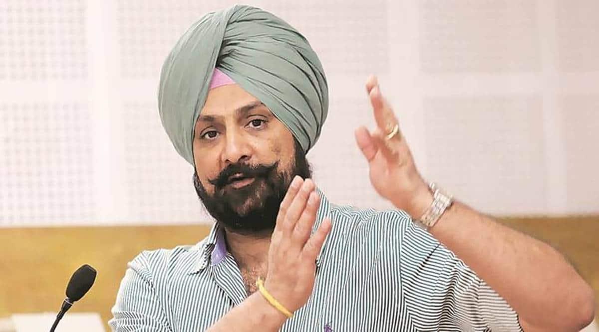 Raninder Singh, Punjab CM's son, Amarinder Singh's son, ED probe, CHandigarh news, Punjab news, Indian express news