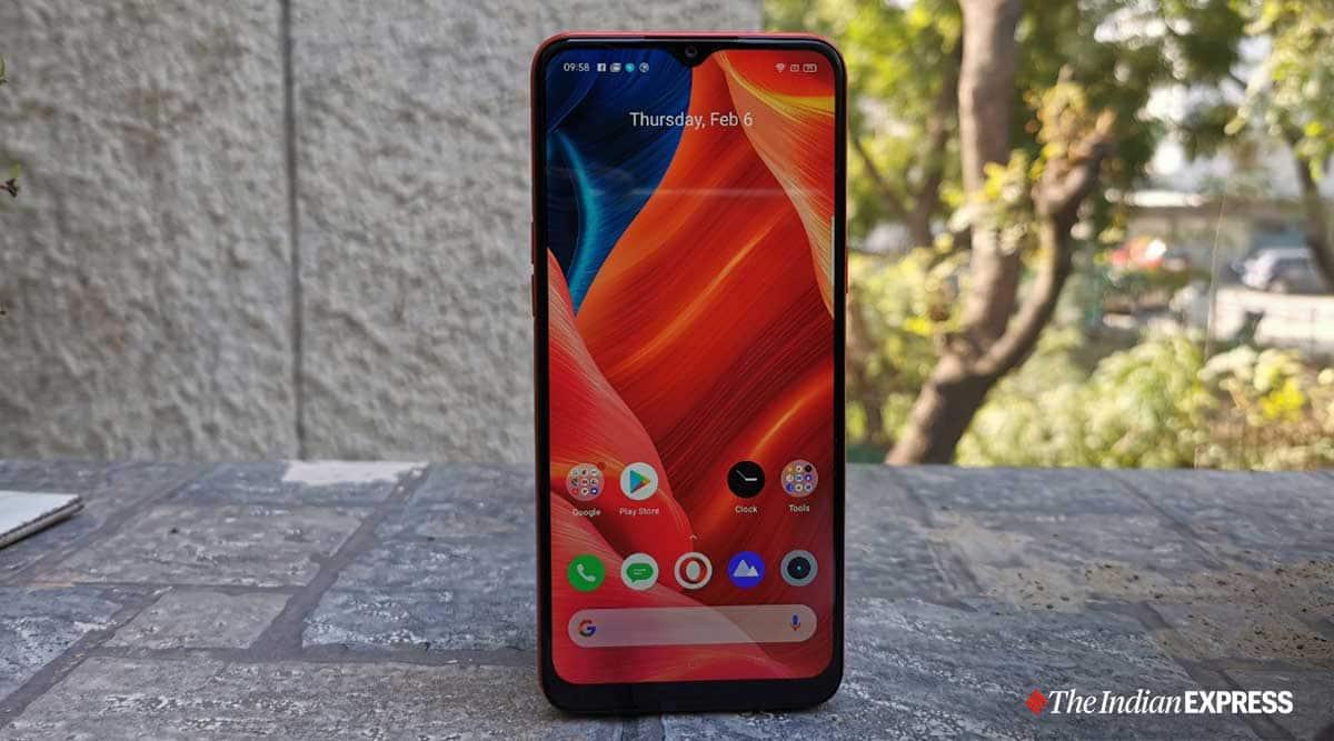 best phones, best smartphones, best phones under Rs 10,000, realme narzo 20A, Realme, Realme C3, redmi 9 prime, Xiaomi, Redmi, phones under Rs 10,000, best enter-level phone in India, Poco C3, Realme C15, Poco