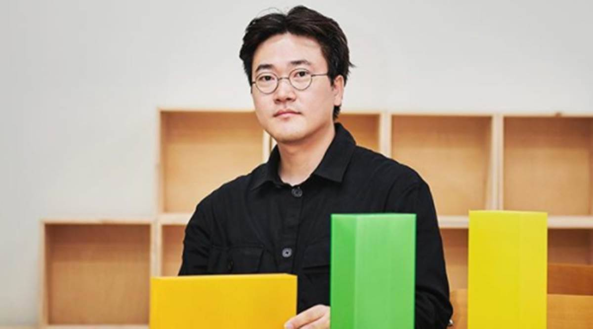 sustainability, sustainable living, South Korean artist, using cornstarch to make furniture, indian express news