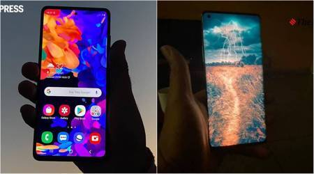 samsung s20 fe vs oneplus 8 pro, samsung s20 fe comparison, samsung s20 fe specifications, samsung s20 fe india launch, samsung s20 fe india price, samsung s20 fe review