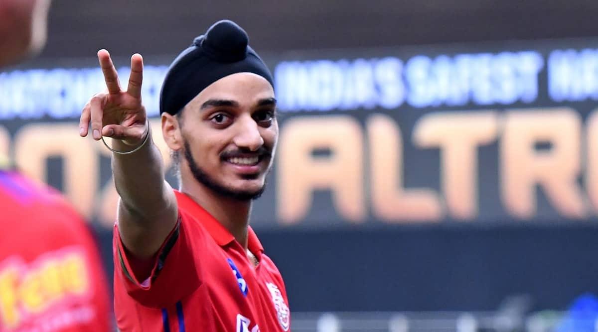 Arshdeep Singh (BCCI/IPL)