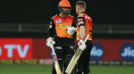 Sunrisers stay alive: Warner & Bros. give near-perfect performance to hand Delhi third consecutive defeat