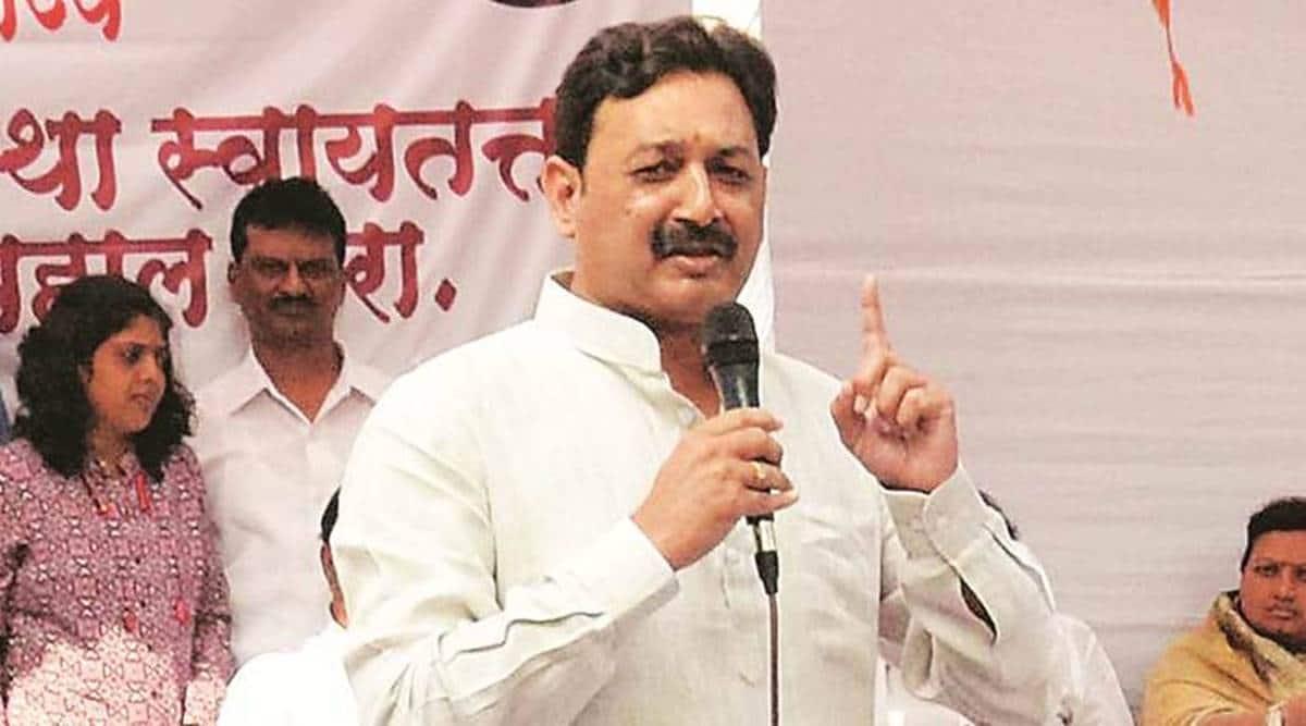 Maratha Kranti Morcha, Maratha quota, Sambhajiraje Chhatrapati, Maharashtra govt, Pune news, Maharashtra news, Indian express news
