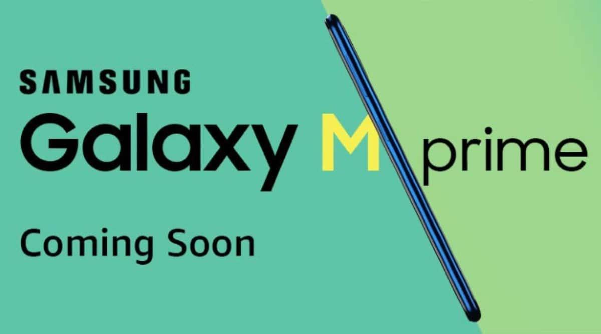 Samsung, Samsung Galaxy M31 Prime, Samsung Galaxy M31 Prime specs, Samsung Galaxy M31 Prime specifications, Samsung Galaxy M31 Prime features, Samsung Galaxy M31 Prime price in India, Samsung Galaxy M31 Prime India launch date, Samsung Galaxy M31 Prime launch date