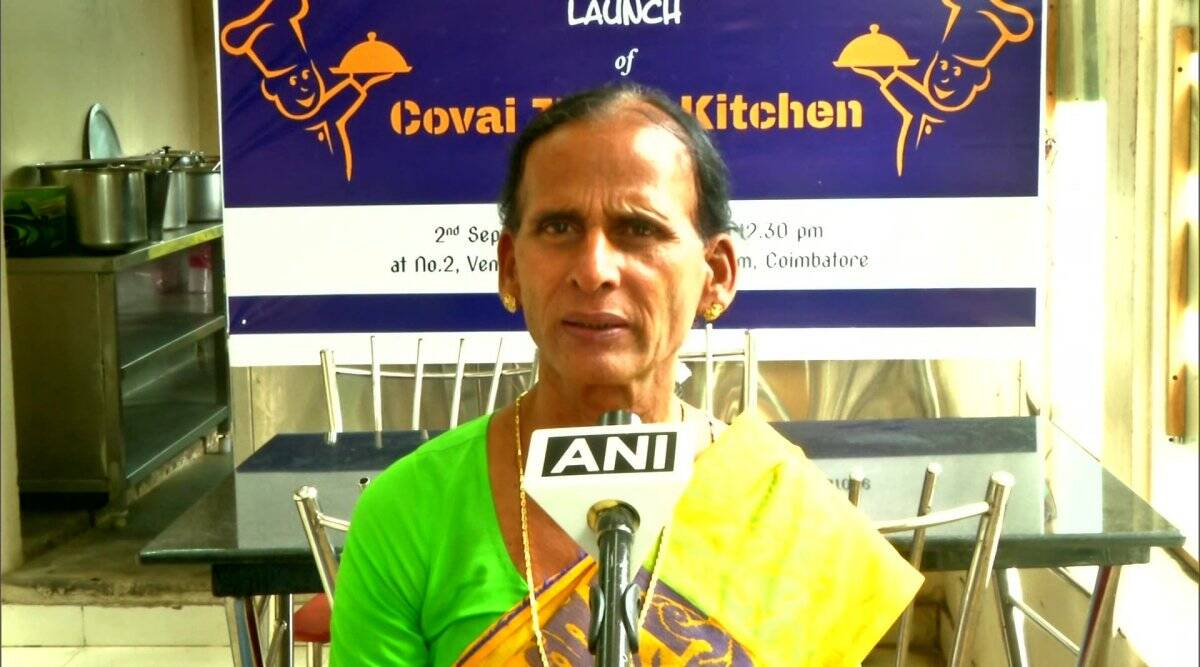 Coimbatore Transgender activist Sangeetha found dead, coimbatore news, Covai Trans Kitchen, indian express