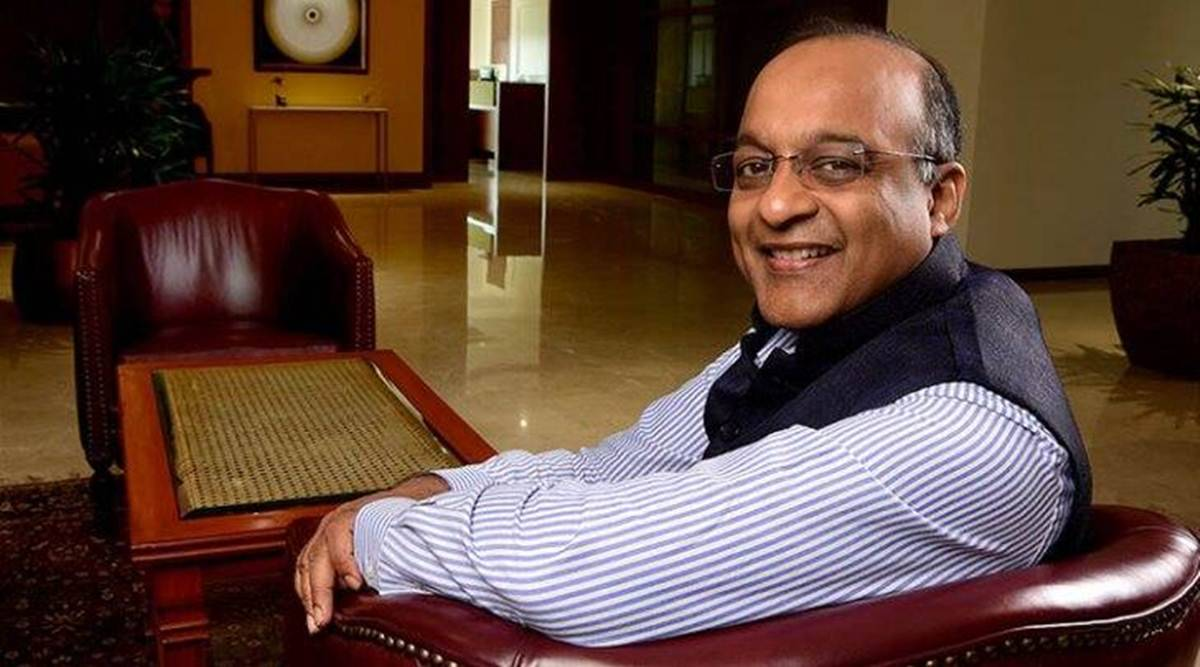 Sashidhar Jagdishan, Sashidhar Jagdishan, hdfc bank, hdfc bank new ceo, hdfc bank new md, hdfc bank ceo, Sashidhar Jagdishan hdfc bank ceo, rbi, HDFC bank, RBI, indian express