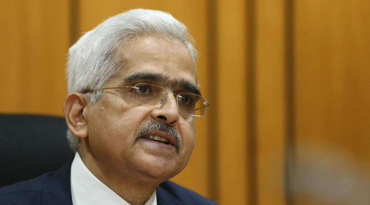 economy recovery, covid cases, cvid impact on economy, covid rise, rbi governor, shaktikanta das, indian express