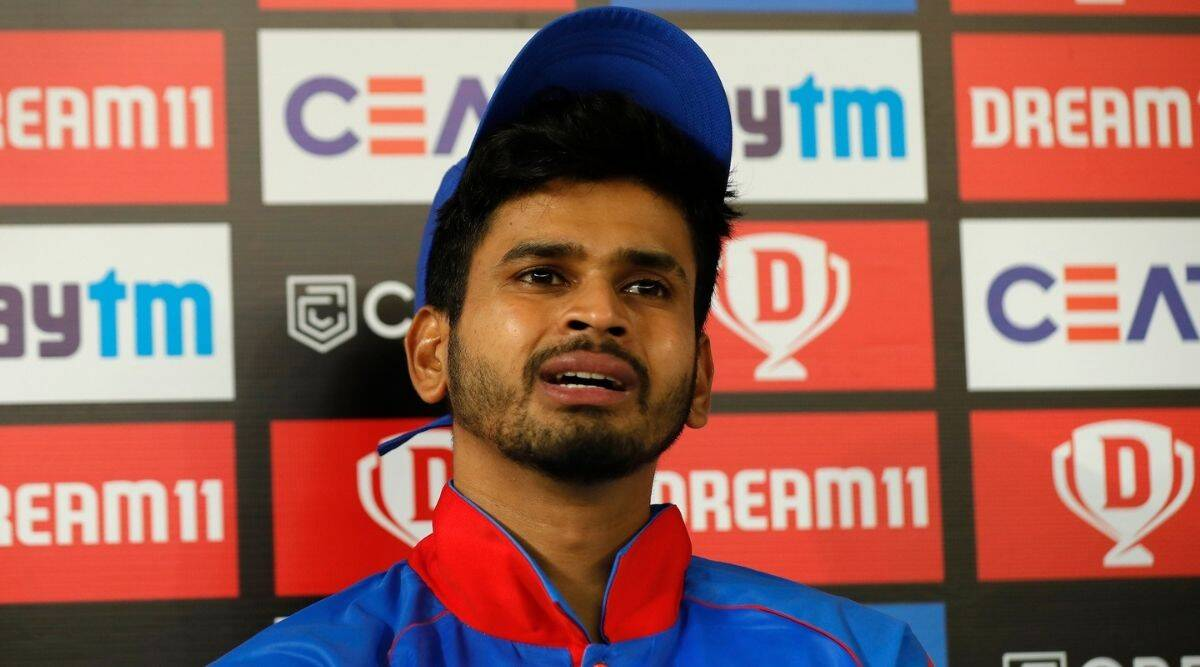 Wake up call for us, we should take more responsibility: Shreyas Iyer   Sports News,The Indian Express
