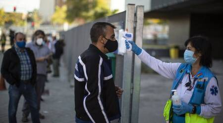 Spain unveils huge economic recovery plan amid pandemic
