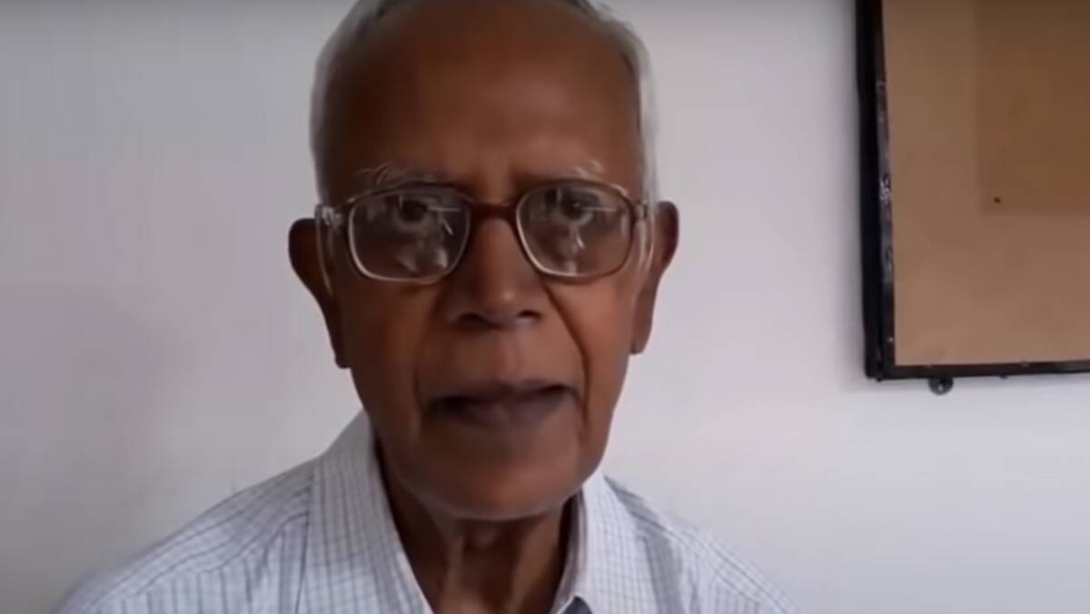 Stan Swamy, Stan Swamy health in jail, NPRD writes to NHRC on Stan Swamy, elgaar Parishad case, Bhima koregaon, Stan Swamy Taloja jail, India news, Indian express