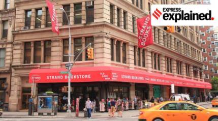 As NY's 'The Strand' calls for help, are indie bookstores in crisis worldwide?