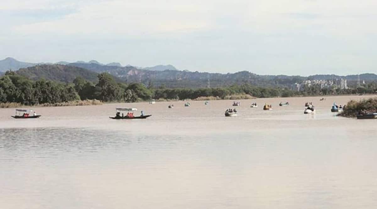 WWF to make integrated master plan of Sukhna Lake wetland