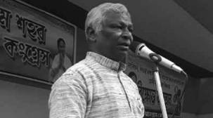Sukumar Hansda, Sukumar Hansda dead, Sukumar Hansda cancer, bengal assembly deputy speaker dead, west bengal news, mamata banerjee