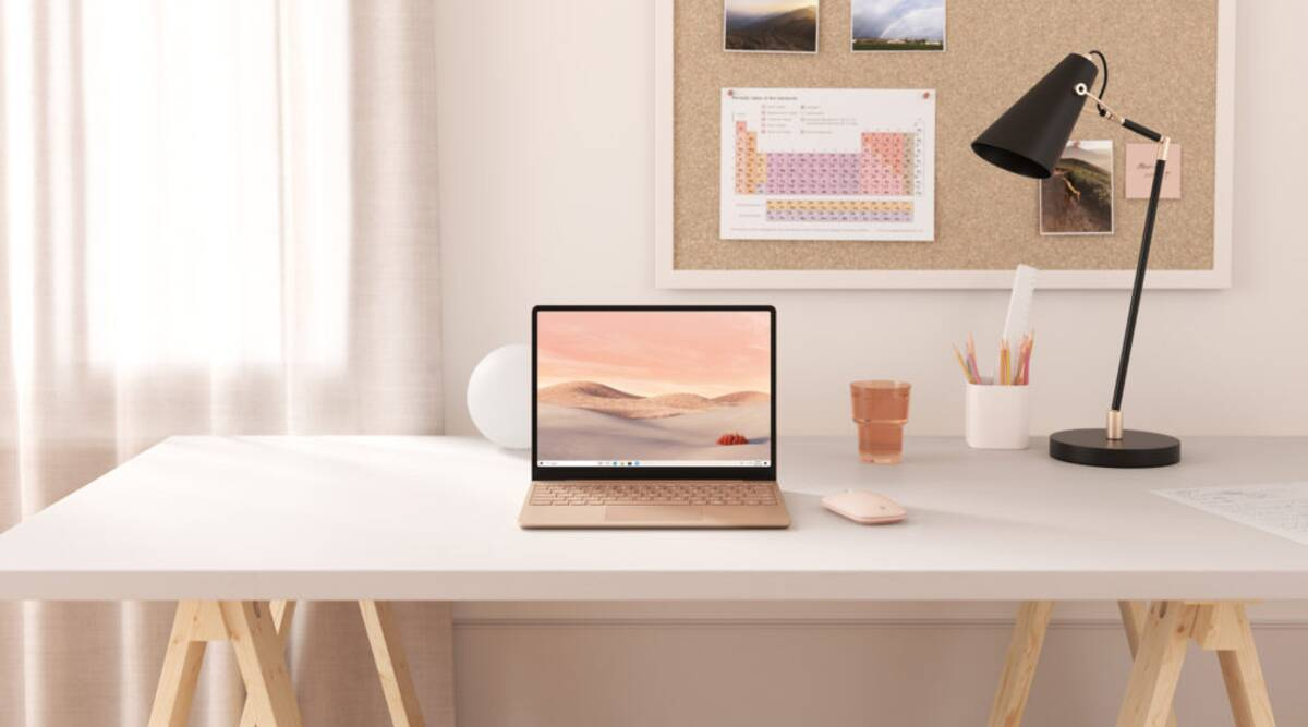 Surface Laptop Go, Surface Laptop Go price in India, Pixel 5, Pixel 5 price in India, Instagram Facebook Messenger chats, Apple foldable iPhone, foldable iPhone patent, tech news roundup