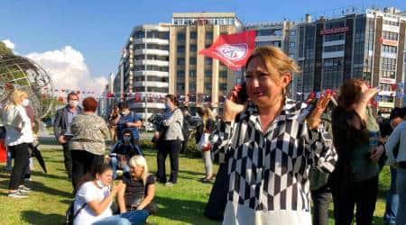 Turkey earthquake, greece earthquake