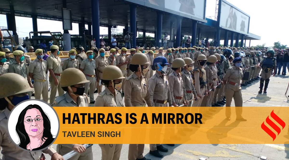hathras rape case, hathras news, hathras rape case protest, Yogi Adityanath, hathras CBI case, rahul gandhi hathras, priyanka gandhi vadra, UP police probe hathras