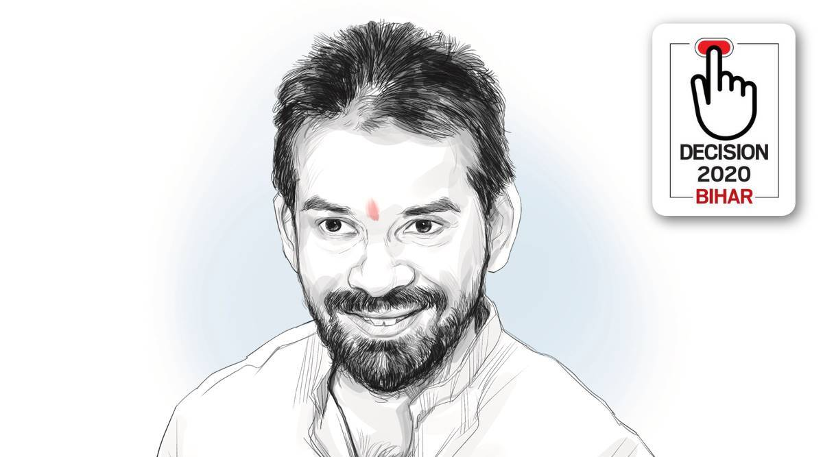 Tej Pratap Yadav: The not so big brother - The Indian Express