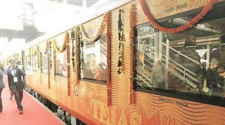 irctc.in, Tejas express, Tejas express train schedule, mumbai ahmedabad Tejas express, delhi lucknow Tejas train, Tejas train schedule, indian railways