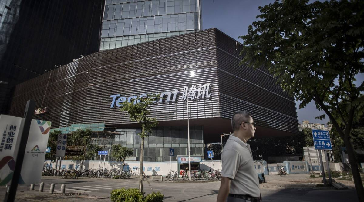 Tencent Holdings, Tencent Asia Hub, PUBG Mobile, PUBG Mobile US Ban, PUBG Mobile India ban, Call of Duty Mobile, Tencent Games, Tencent Singapore
