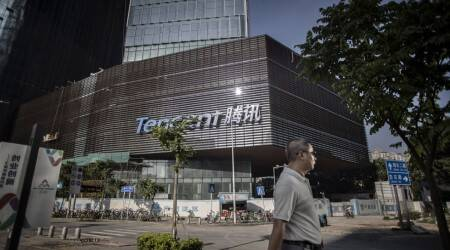Tencent Holdings, Tencent Asia Hub, PUBG Mobile, PUBG Mobile US Ban, PUBG Mobile India ban, Call of Duty Mobile, Tencent Games, Tencent Singapore