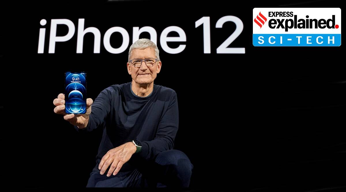 iphone 12, iphone 12 seres, iphone 12 series launched, iphone 12 mini, iphone 12 pro, iphone 12 pro max, iphone 12 price in india, iphone 12 mini price in india, iphone 12 5G