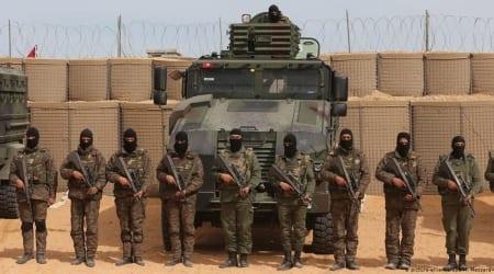 Tunisia, Tunisia extremists