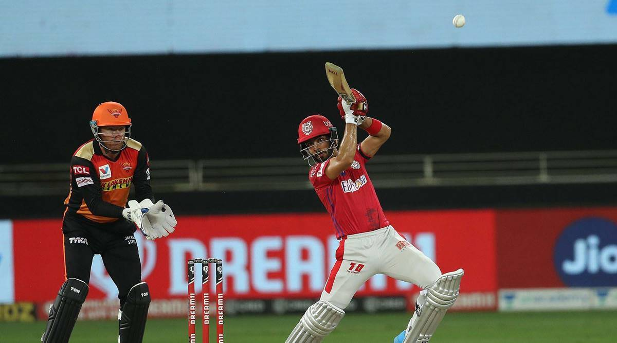 IPL: KXIP opener Mandeep Singh dedicates knock to late father