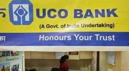 UCO bank 1200