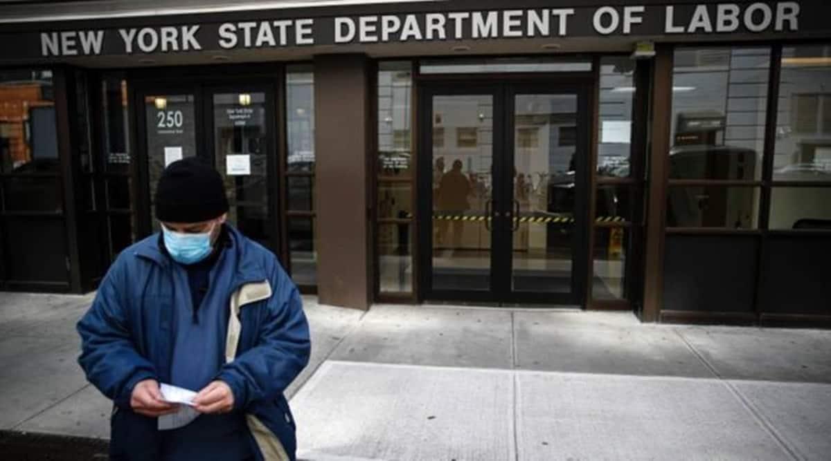 US unemployment, unemployment, America, COVID-19