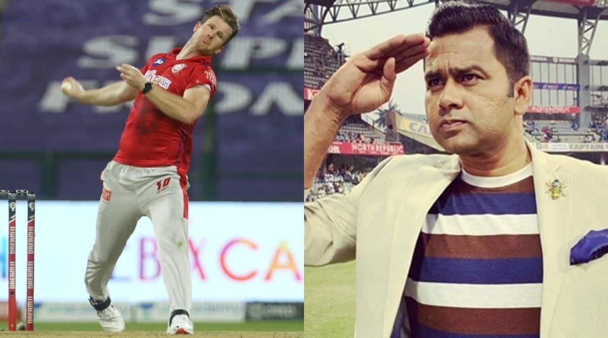 IPL 2020, Jimmey Neesham, Aakash Chopra