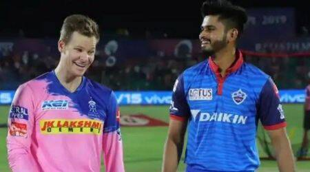 DC vs RR, Delhi Capitals vs Rajasthan Royals