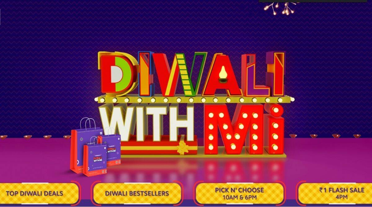 "Xiaomi, Diwali with Mi, Xiaomi Diwali with Mi Sale, Mi 1<div class=""e3lan e3lan-in-post1""><script async src=""//pagead2.googlesyndication.com/pagead/js/adsbygoogle.js""></script>