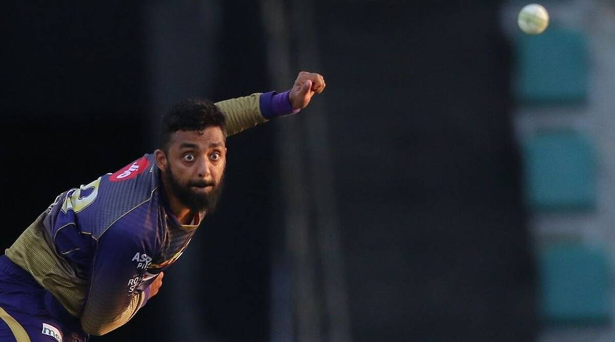 IPL 2020: Varun Chakravarthy, architect of KKR's win, bags a five-for