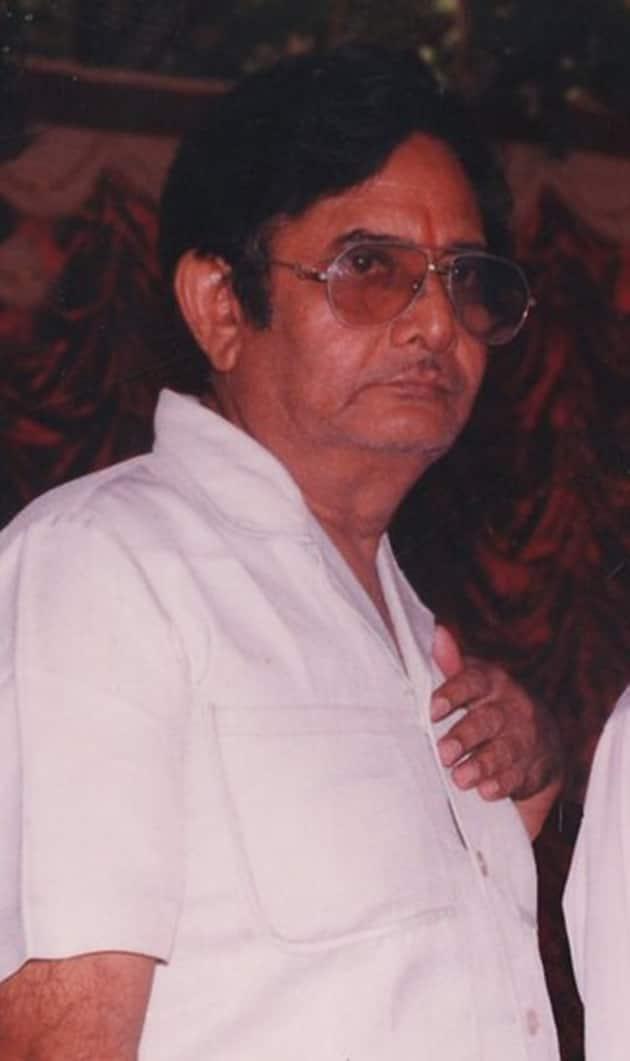 director Vijay Reddy