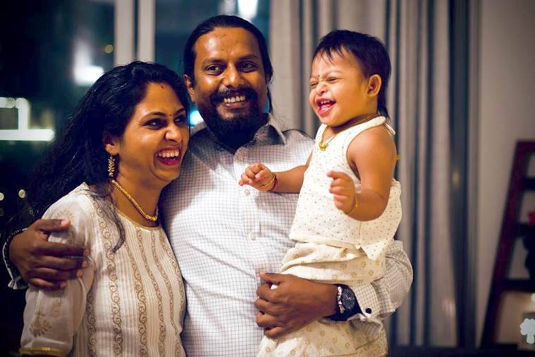 Down Syndrome Awareness Month, parenting, having and raising a child with Down Syndrome, parenting blogs, indian express news