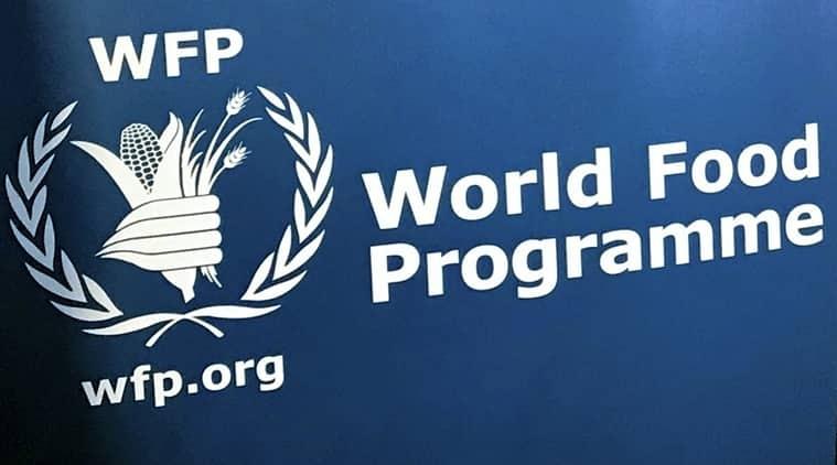 UN WFP Nobel Prize