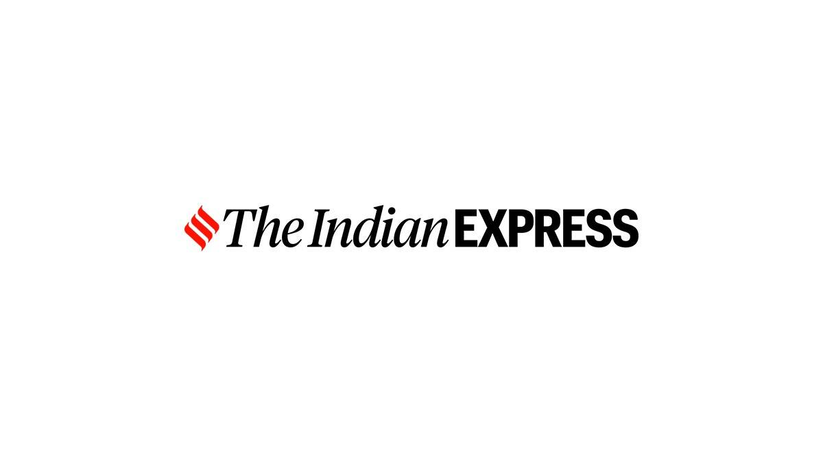 Indian Express, Indian Express Logo