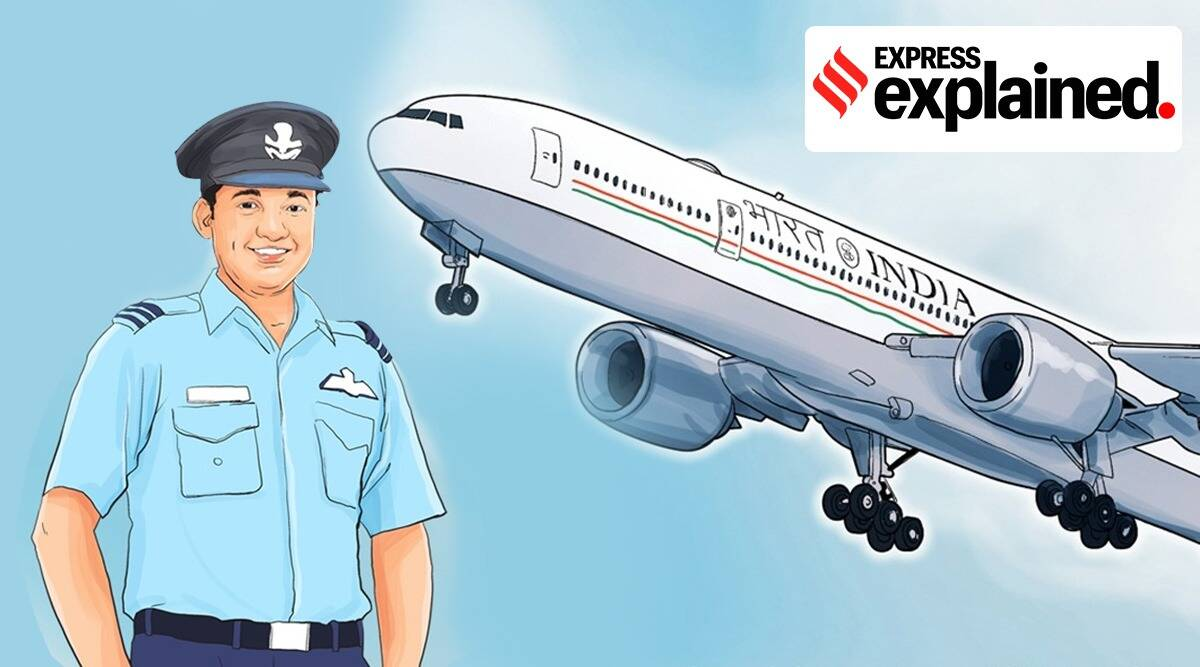 What's special about Air India One, that will fly the President, VP and PM? Find out here