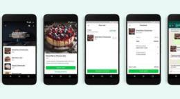 WhatsApp to switch on shop button on business profiles
