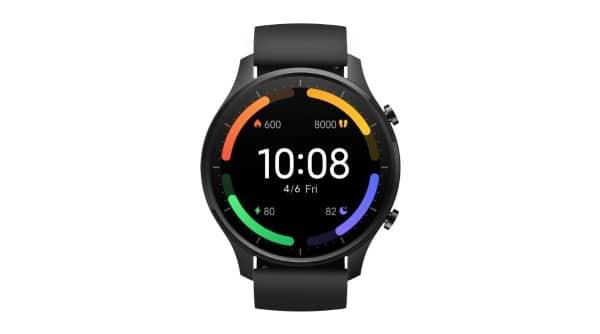 Xiaomi Mi Watch, Mi watch, smartwatch