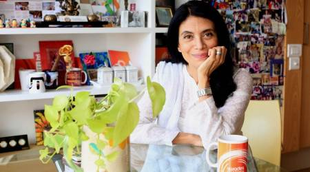 International Day of Rural Women, philanthropist Zarina Screwvala, Zarina Screwvala interview, Swades Foundation, rural India, women empowerment, indian express news